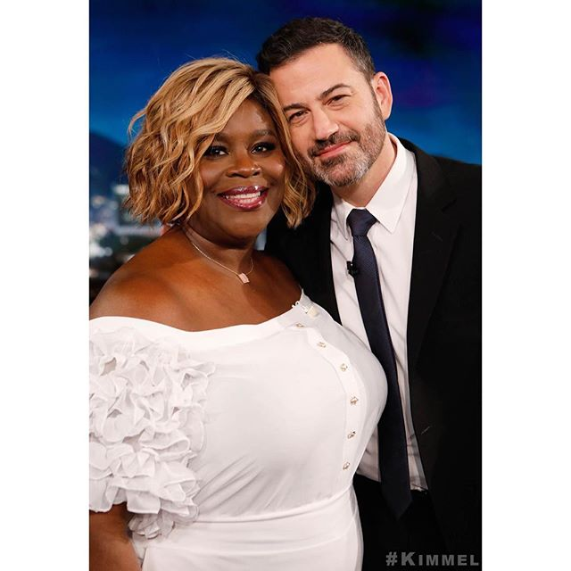 From #ParksAndRec, the very funny & @unfoRETTAble Retta!    #GoodGirls