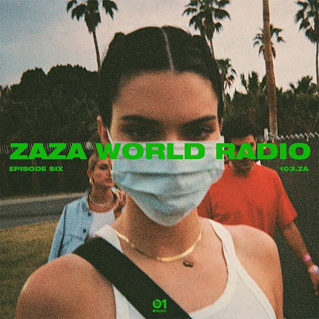 NEW @zazaworld starts now! tune in to hear @virgilabloh @c.syresmith @buddy @marnixmarni talk    link in bio @beats1official @applemusic