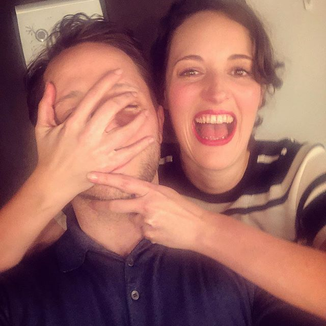 Phoebe Waller-Bridge is one of the funniest, smartest, most original storytellers working today. But as a facialist she kind of sucks.