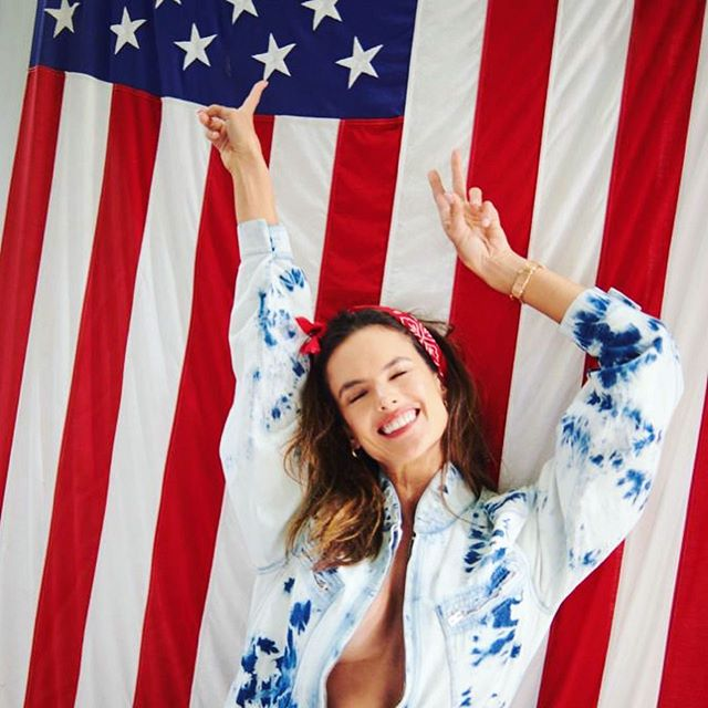 Happy 4th of July      Love u America         by @stewartshining