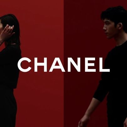 How do you express love? @jingxiaoxiansheng and I tried our best to demonstrate some ways to do so through words and body language. Thanks to @chanelofficial team for working with us on this video!   #CocoCrush