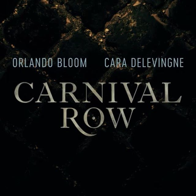 Different is dangerous. @CarnivalRow is coming August 30, only on @amazonprimevideo. (Also s/o @BillieEilish for this   track)