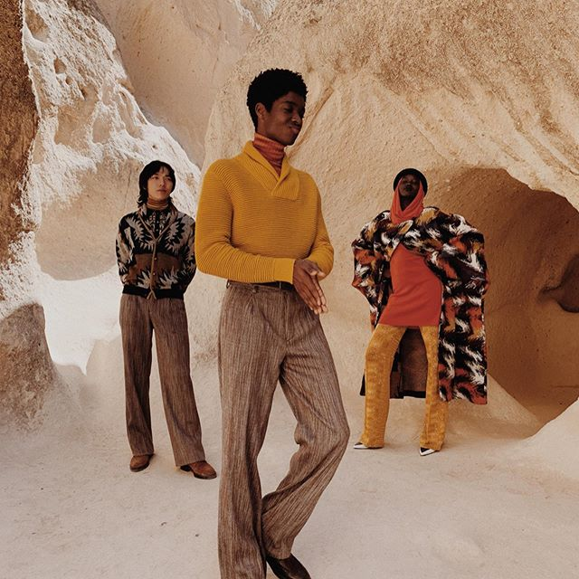 Memories    #Cappadocia @missoni from my eyes    Thank you @missbrunello