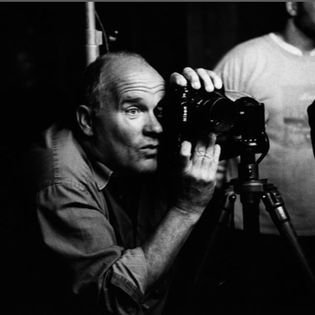 I Can t Believe This Is True.... RIP Dear Peter @therealpeterlindbergh