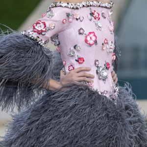 Ойроос харцгаая: Chanel Couture, хавар-зун 2019