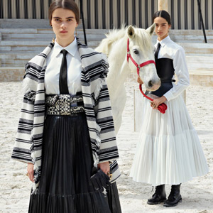 Бюро 24/7 тойм: Christian Dior, resort 2019