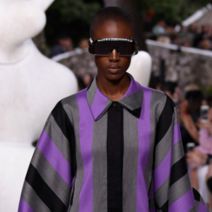 Бюро 24/7 тойм: Louis Vuitton, resort 2019