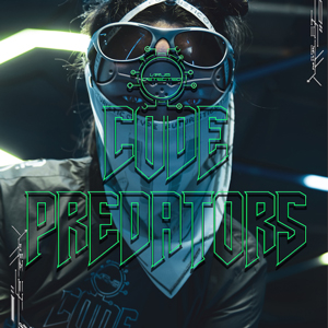 MPDU Digital Fashion Week: Futuristic Type брэндийн CODE PREDATORS цуглуулга
