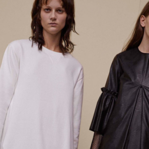 Бюро 24/7 тойм: MM6 Maison Margiela, pre-fall 2017