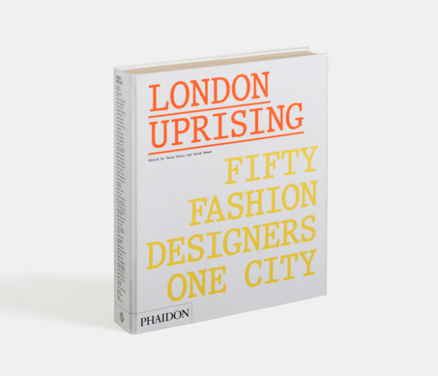 Шинэ ном: Fifty Fashion Designers, One City