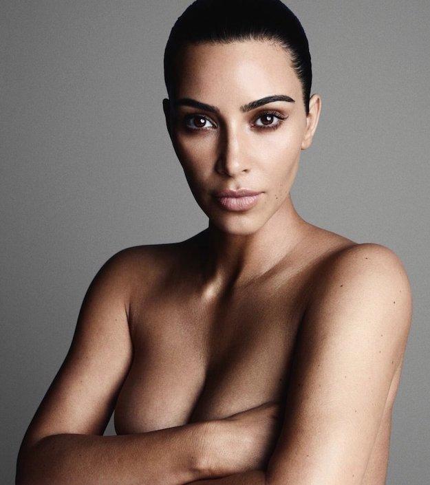 """Ким Кардашьян: """"Ганц л алдаа гаргавал интернет чамайг хэзээ ч уучлахгүй"""""""