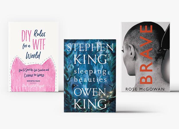 2018 онд заавал унших хэрэгтэй шинэ номууд