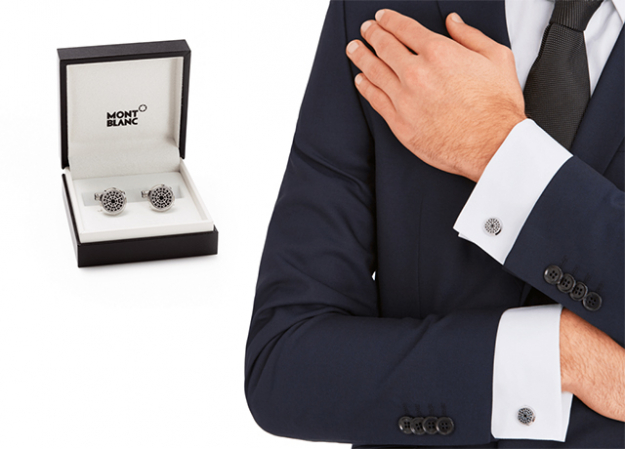 Urban Spirit Cuff Links