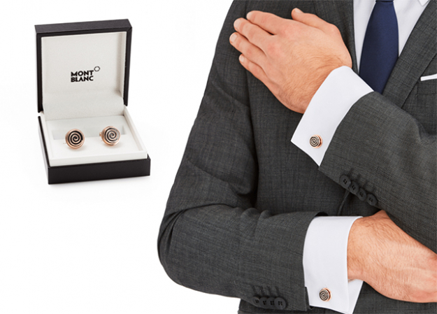 Jazz Cuff Links