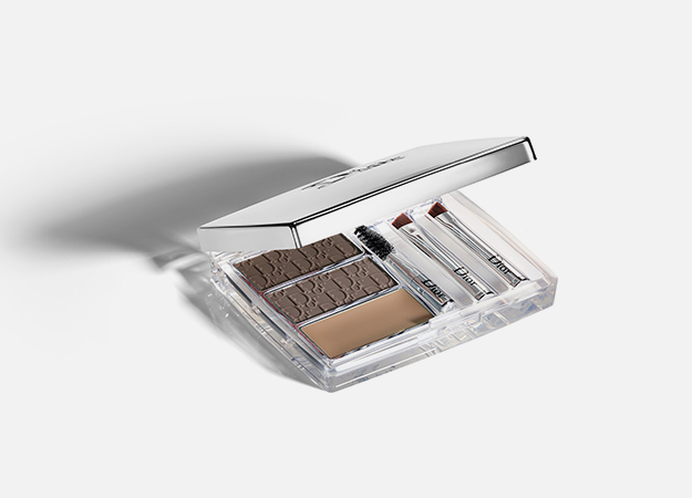 All-in-Brow 3D Brow Contour Kit, Dior