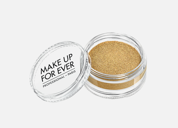 Metal Powder, Make Up For Ever