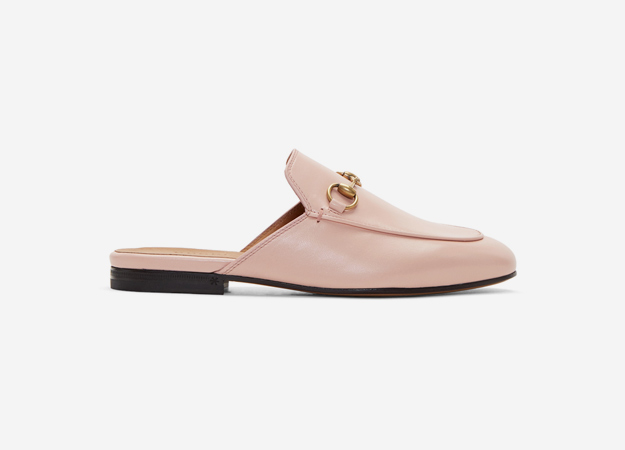 "Gucci<p><a id="""" style="""" target=""_blank"" href=""https://www.ssense.com/en-us/women/product/gucci/pink-princetown-slippers/2132147?utm_source=2687457&utm_medium=affiliate&utm_term=10569670&utm_content=Product%20Catalog"">Ssence.com</a></p>"