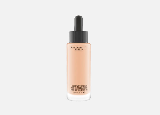 Studio Waterweight SPF 30 Foundation, M.A.C
