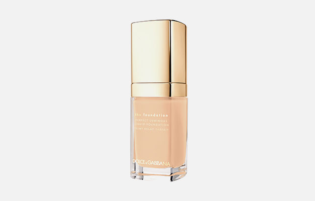 Perfect Luminous Liquid Foundation, Dolce & Gabbana
