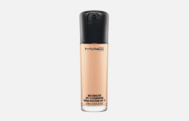 Matchmaster SPF 15 Foundation, M.A.C.