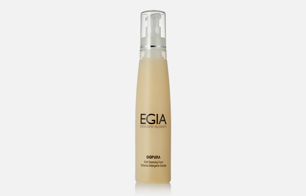 Soft Cleansing Foam, Egia