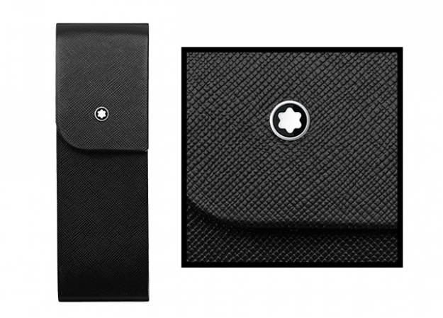 Sartorial Pen Pouch Hard Shell