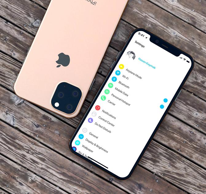 """""""iPhone XI"""" ямар байх вэ?"""