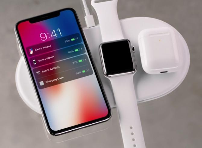 Apple компани нэгэн зэрэг олон төхөөрөмж цэнэглэх боломжтой шинэ цэнэглэгч худалдаанд гаргана