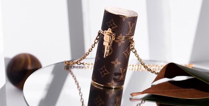 """Louis Vuitton брэнд уруулын будгийн """"цүнх"""" гаргалаа"""