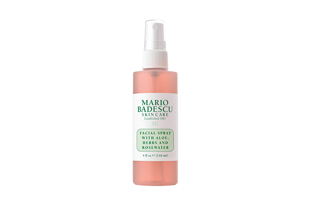 Mario Badescu's Facial Spray With Aloe, Herb and Rosewater
