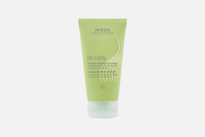 Be Curly Detangling Masque, Aveda