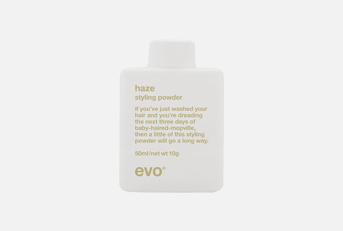 Haze Styling Powder, Evo