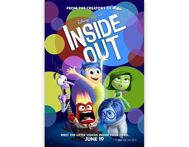 """Inside Out\"""