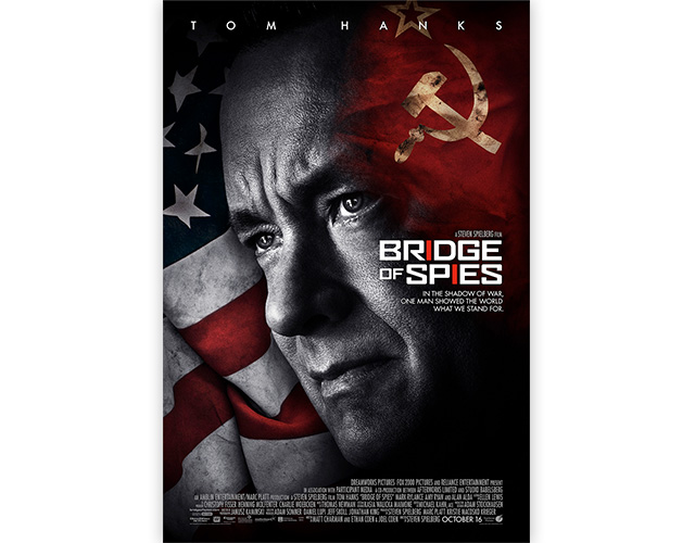 """Bridge of Spies\"""