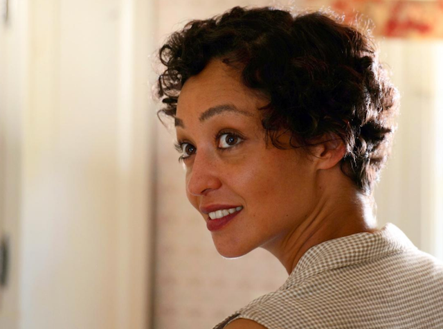"Ruth Negga ""Loving\"""