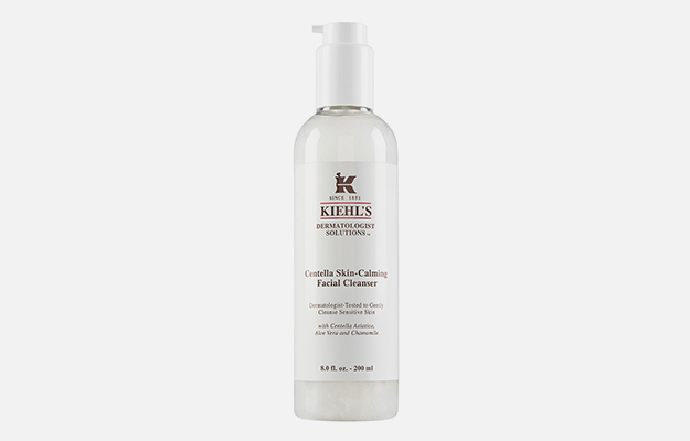 Cantella Facial Cleanser forSensitive Skin, Kiehl's