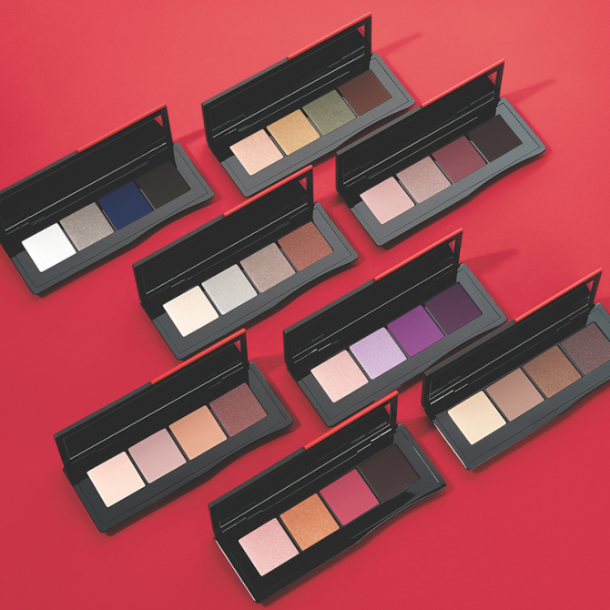Essentialist Eye Palette нүдний тень
