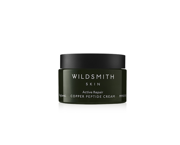 Wildsmith Skin Active Repair Copper Peptide Cream