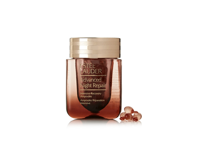 ESTÉE LAUDER Advanced Night Repair Ampoules, 60 capsules