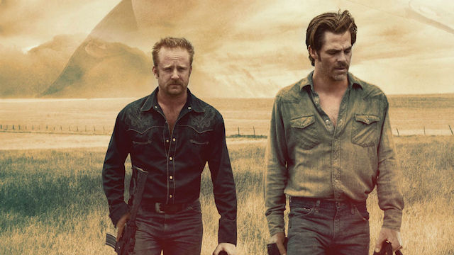 """Hell or High Water\"""