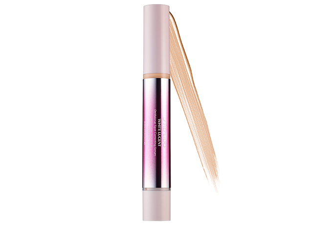 White Lucent OnMakeup Spot Correcting Serum SPF 25